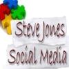 Steve Jones Social Media