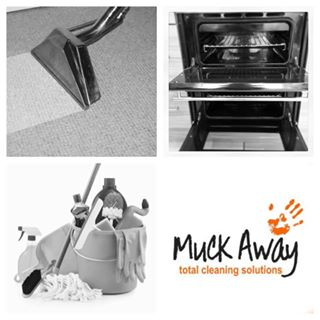 Muckaway-total cleaning solutions